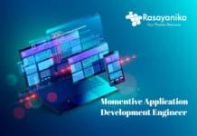 Momentive PhD Job Vacancy - Application Development Engineer
