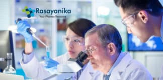USP Chemistry CDL Scientist Vacancy - Apply Online