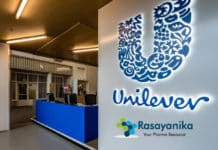 Unilever Research Associate Job Vacancy – Chemistry Candidates Apply