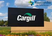 Cargill Pharma Nutrition Manager Post Vacancy - Apply Online