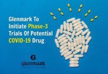 Phase-3 Trials Of Favipiravir By Glenmark
