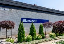 Baxter Pharma Safety Job Vacancy - Data Coordinator Post