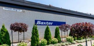 Baxter Pharma Safety Job Vacancy - Data Coordinator Post