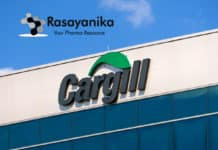 Cargill Chemistry QA Officer Vacancy - Apply Online