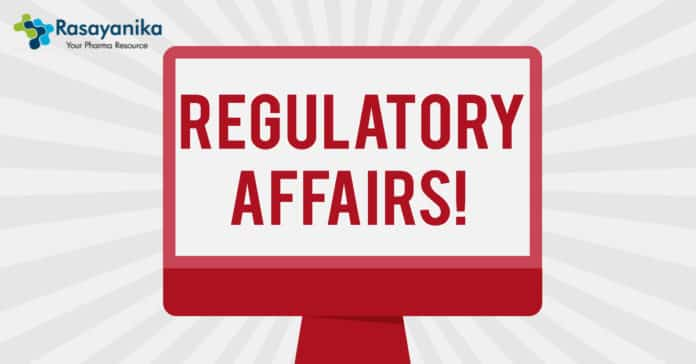 Covance Regulatory Affairs Specialist Vacancy - Apply Online