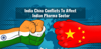 India Import 80% APIs From China