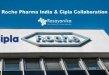 Roche Pharma & Cipla Collaboration