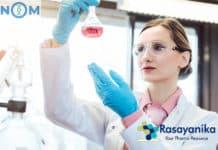 Analytical Chemist Vacancy 2020 @ Jananom Private Limited