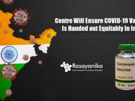 COVID-19 Vaccine Distribution In India