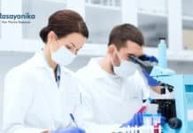 Centre of Biomedical Research Chemistry Recruitment - Salary Rs 47,000/- pm + HRA