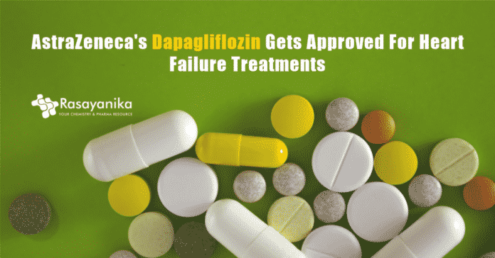 DCGI approves AstraZeneca's Dapagliflozin