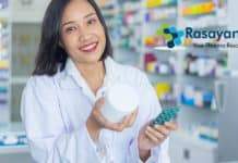 Govt Health & Family Welfare Pharmacist Job 2020 - West Bengal