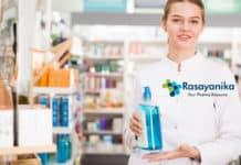 Govt KGH Pharmacist Job Opening 2020 - Application Details