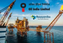 Govt Oil India Limited - Chemical Assistant Vacancy 2020