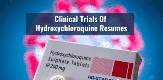 Hydroxychloroquine Clinical Trials Resume