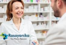 Nagaland University Pharmacist Vacancy 2020 - Salary up to 92,300/- pm