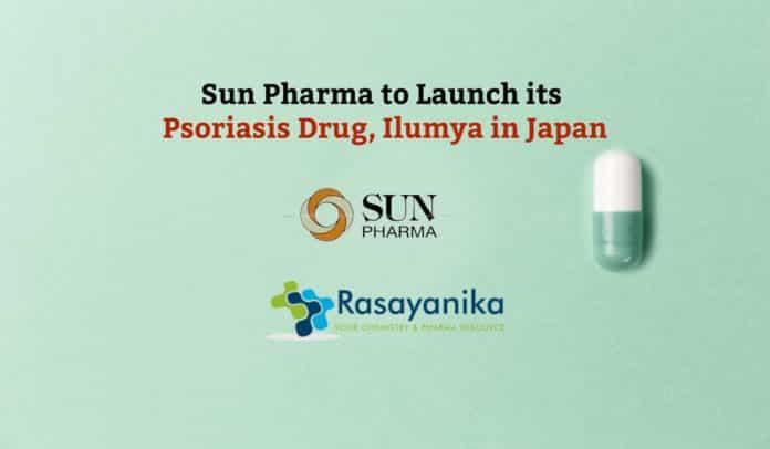 Sun Pharma Launches Ilumya in Japan
