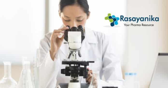 Syngene Lab Chemist Vacancy 2020 - Apply Online
