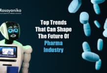 Top Trends Pharma Industry