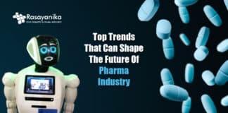 Top Trends Pharma Industry