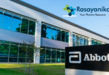 Abbott Regulatory Manager Recruitment 2020 - Apply Online