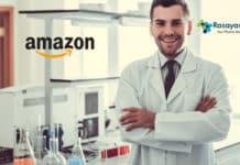 Amazon MSc Chemistry Specialist Vacancy 2020 - Apply Online