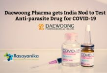 Daewoong Pharma gets India nod