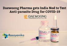 Daewoong Pharma gets India nod