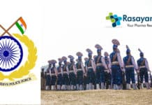 Govt CRPF Pharmacist Vacancy – Central Armed Police Force Application Details