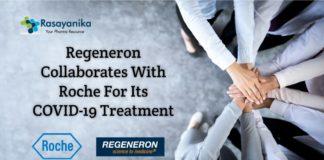 Roche and Regeneron Collaborate