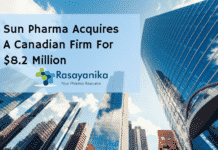 Sun Pharma Acquires Aquinox Pharma