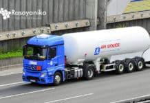 Air Liquide Production Engineer Vacancy - Apply Online