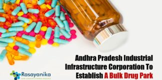 APIIC Signs MoU with CSIR-IICT to Set Up A Bulk Drug Park