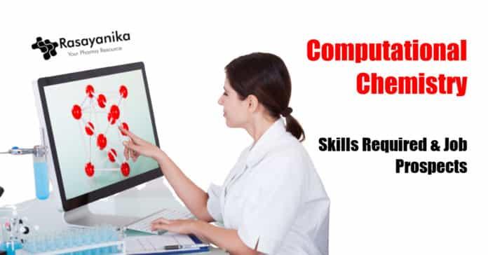 Computational Chemistry Career