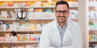 Govt VMMC Pharmacist Vacancy - Vardhman Mahavir Medical College