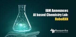 IBM's AI-based Chemistry Lab: RoboRXN