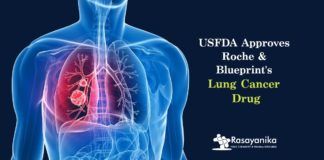 Roche Drug for lung cancer