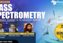 Webinar On Mass Spectrometry