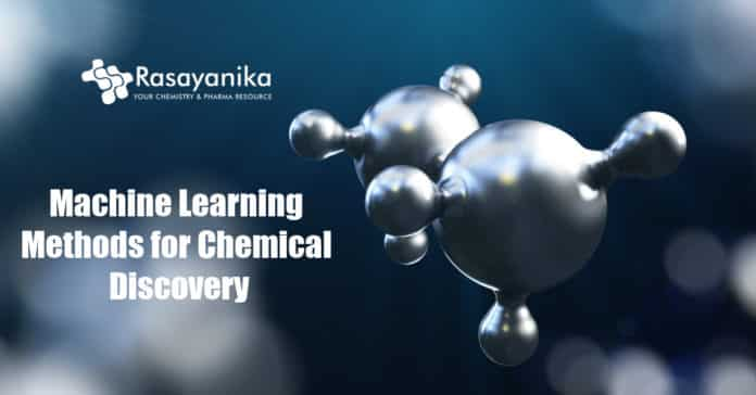 Developing Machine Learning Methods for Chemical Discovery