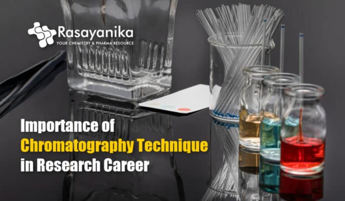 Importance of Chromatography Technique