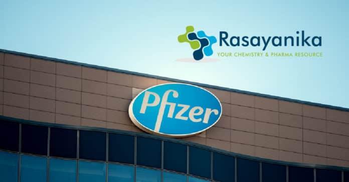 Pfizer Pharmaceutical Chemistry Job Opening - Apply Online