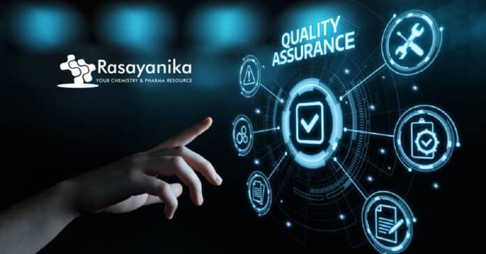 Syngene Quality Assurance Executive Job - Apply Online