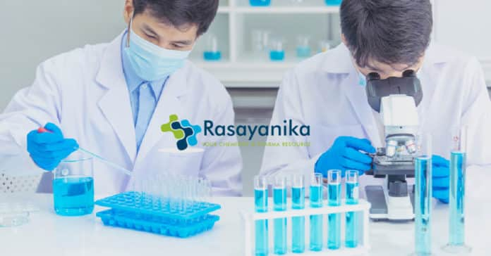 UPL Ltd Formulation Chemist Vacancy - Apply Online
