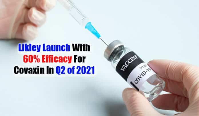 Bharat Biotech Covaxin