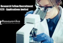 CBMR Research Fellow Recruitment 2020 - Applications Invited