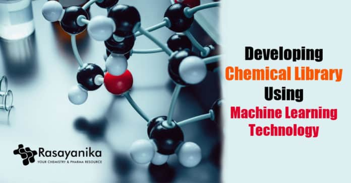 Developing chemical library
