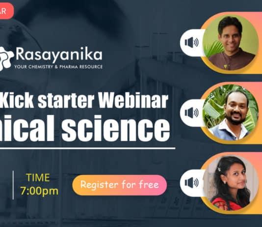 CSIR Chemical Science Exam