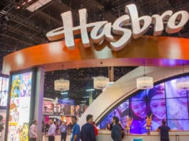 Hasbro QA Engineer Post Vacancy - Chemistry Candidates Apply