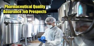 Pharmaceutical Quality Assurance Career