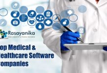 Top Healthcare IT Companies